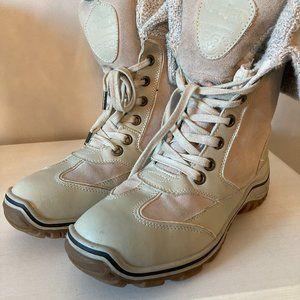 Pajar Womens Winter Boots